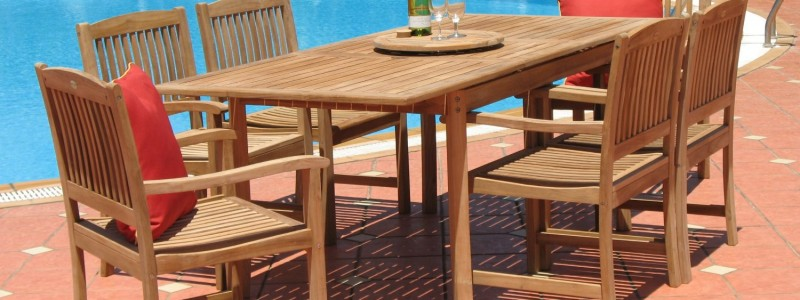 Teak Furniture
